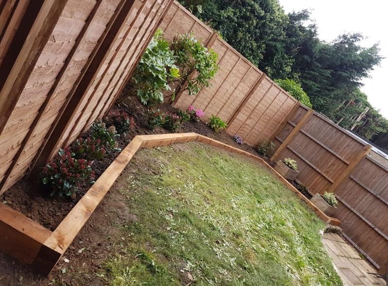 Garden Services Welwyn Garden City