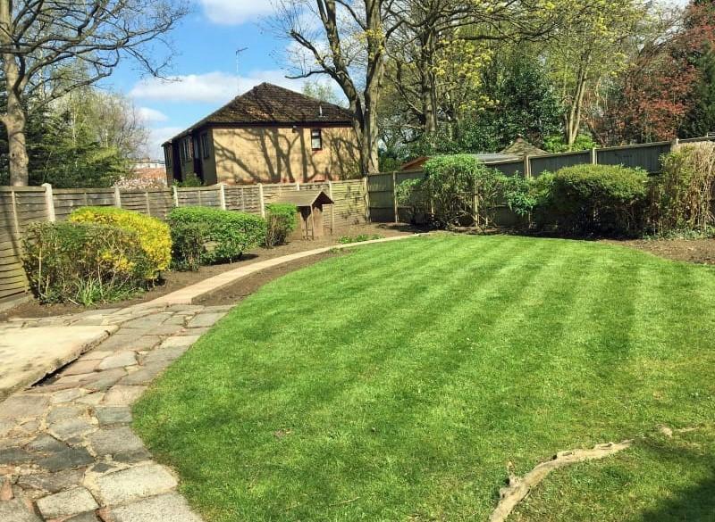 Garden Maintenance Hatfield